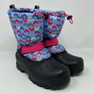 Northside Thinsulate 200g Youth Winter Boots Sz 5Y